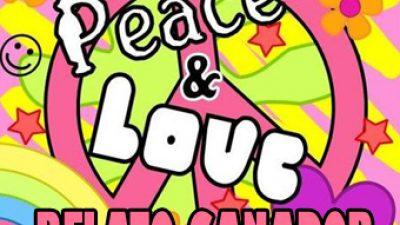 Ganadora PEACE&LOVE
