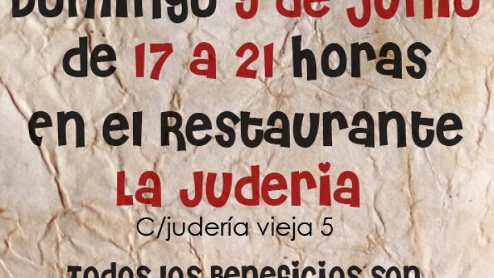 Rastrillo Solidario en Segovia