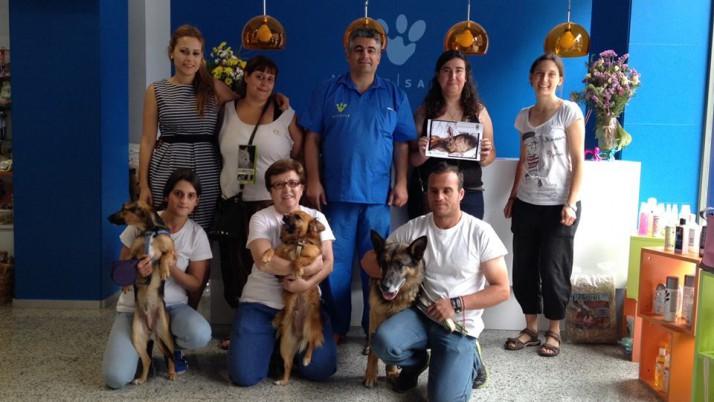 Día de la Adopción en Vetersalud