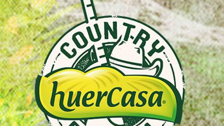 Mercadillo en el Huercasa Country Festival