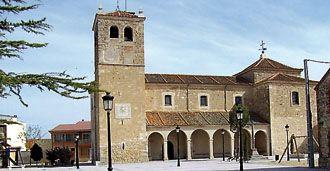 iglesia abades