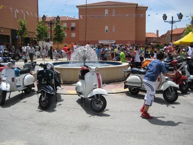 plaza palazuelos