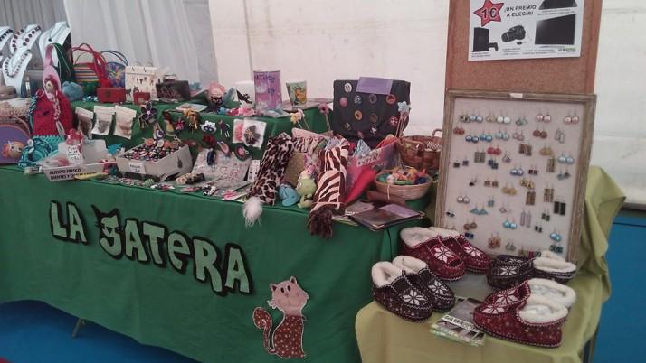 La Feria del Ángel en Fuentepelayo