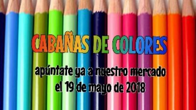 Bases de participación: Cabañas de Colores